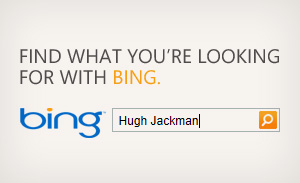 Bing Dynamic Display Banners